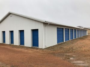 Photo of K&B Storage (Dorchester, WI)