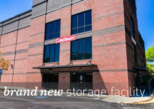 Photo of CubeSmart Self Storage - Woodstock