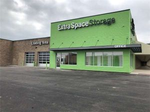 Photo of Extra Space Storage - Zion - Sheridan Rd