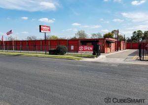 Photo of CubeSmart Self Storage - San Antonio - 1571 W Contour Dr