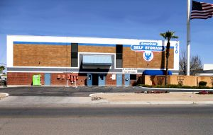 Photo of American Self Storage - Tucson