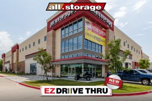 Photo of All Storage - Rowlett - (Firewheel Pkwy @ Castle Dr) - 1800 Castle Dr.