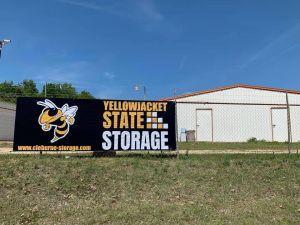 Photo of Yellowjacket State Storage
