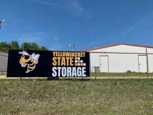 Photo of Yellow Jacket State Storage