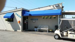 Photo of Watson & Taylor Self Storage - Bryan