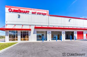 Photo of CubeSmart Self Storage - Riverview