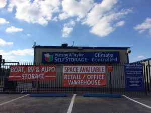 Photo of Watson & Taylor Self Storage - North Austin