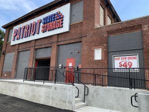 Patriot State Storage