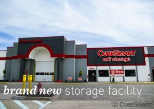 Photo of CubeSmart Self Storage - Muncy