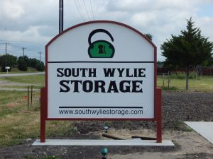 Photo of South Wylie Storage