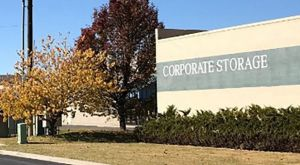 Photo of Corporate Storage