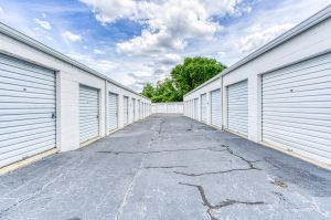 Photo of Storage Sense - Martinez - Old Evans Road