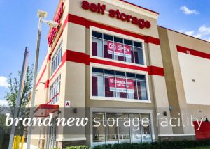 Storage Zone Longwood Orlando Lowest Rates
