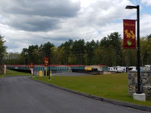 Photo of Tyngsborough Self Storage