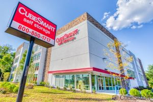 Photo of CubeSmart Self Storage - King of Prussia - 550 Allendale Rd