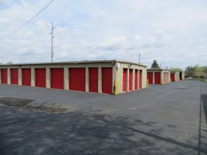 Photo of Briggs Self Storage