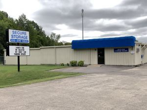 Photo of Secure Self Storage - Murfreesboro