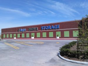 Photo of Right Move Storage - Texas City