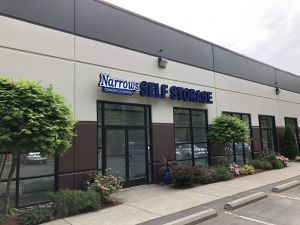Photo of Narrows Self Storage - Gig Harbor