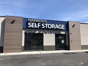 Photo of Narrows Self Storage - Bremerton