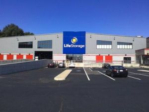 Photo of Life Storage - Springfield - 340 Taylor Street