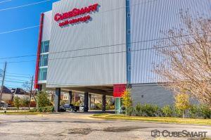 Photo of CubeSmart Self Storage - Houston - 5700 Washington Ave