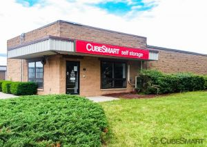 Photo of CubeSmart Self Storage - Lakewood - 1255 Prospect St