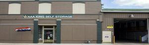 Photo of AAA King Self Storage