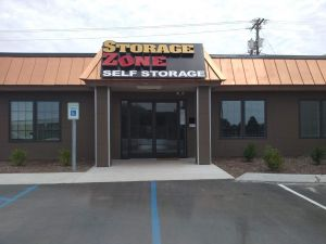 Photo of Lowndes Hill Road Self Storage