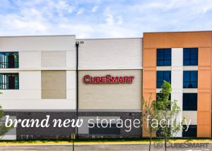 Photo of CubeSmart Self Storage - Leesburg - 42810 Golf Club Rd