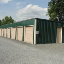 Photo of Burleson Square Storage