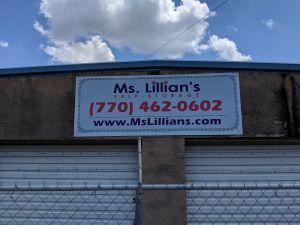 Photo of Ms. Lillian's Self-Storage - Fairburn