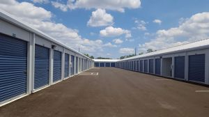 Photo of Monroe Self Storage