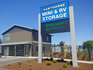 Photo of Hawthorne Mini & RV Storage