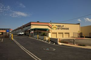 Photo of EZ Storage of Van Nuys, L.P.