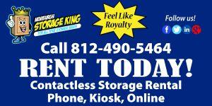 Photo of Newburgh Storage King