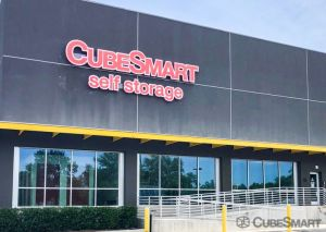 Photo of CubeSmart Self Storage - Farmers Branch