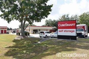 Photo of CubeSmart Self Storage - Orlando - 7200 Old Cheney Hwy