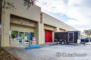 Photo of CubeSmart Self Storage - Royal Palm Beach - 330 Business Park Way