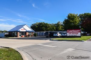 Photo of CubeSmart Self Storage - Orion Charter Township