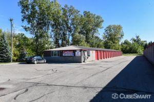 Photo of CubeSmart Self Storage - Clarkston - 4550 White Lake Rd