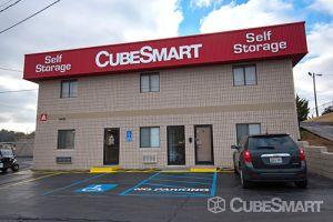 Photo of CubeSmart Self Storage - Goodlettsville - 307 South Main Street