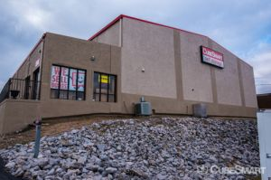 Photo of CubeSmart Self Storage - Goodlettsville - 719 Rivergate Parkway