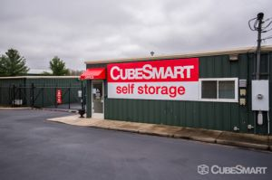 Photo of CubeSmart Self Storage - Nashville - 316 Martingale Drive