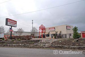 Photo of CubeSmart Self Storage - Murfreesboro - 2365 South Church Street