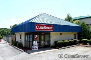 Photo of CubeSmart Self Storage - Columbia - 1339 Garner Ln