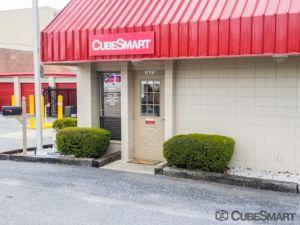 Photo of CubeSmart Self Storage - Anderson - 1625 N Main St