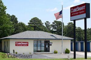 Photo of CubeSmart Self Storage - Goldsboro