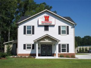 Photo of SecurCare Self Storage - Savannah - 5660 Ogeechee Road