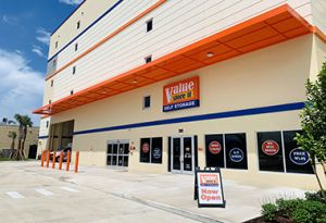 Photo of Value Store It Self Storage - Pembroke Park